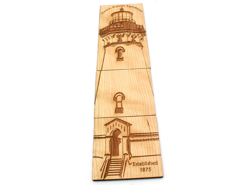 Piedras Blancas Lighthouse - Coasters