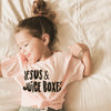Jesus and Juice | Kids Tee