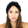 Stretch Velvet Turban