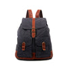 Trail Breeze Canvas Backpack