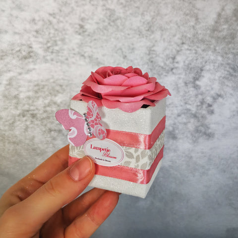 Mini Box | LIMITED EDITION