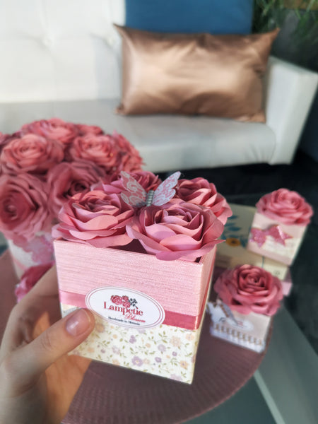 Valentine`s day | Petite Box | LIMITED EDITION