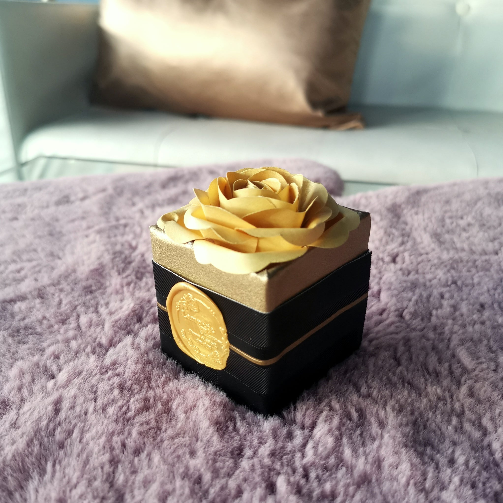 Mini Box | VERSACE