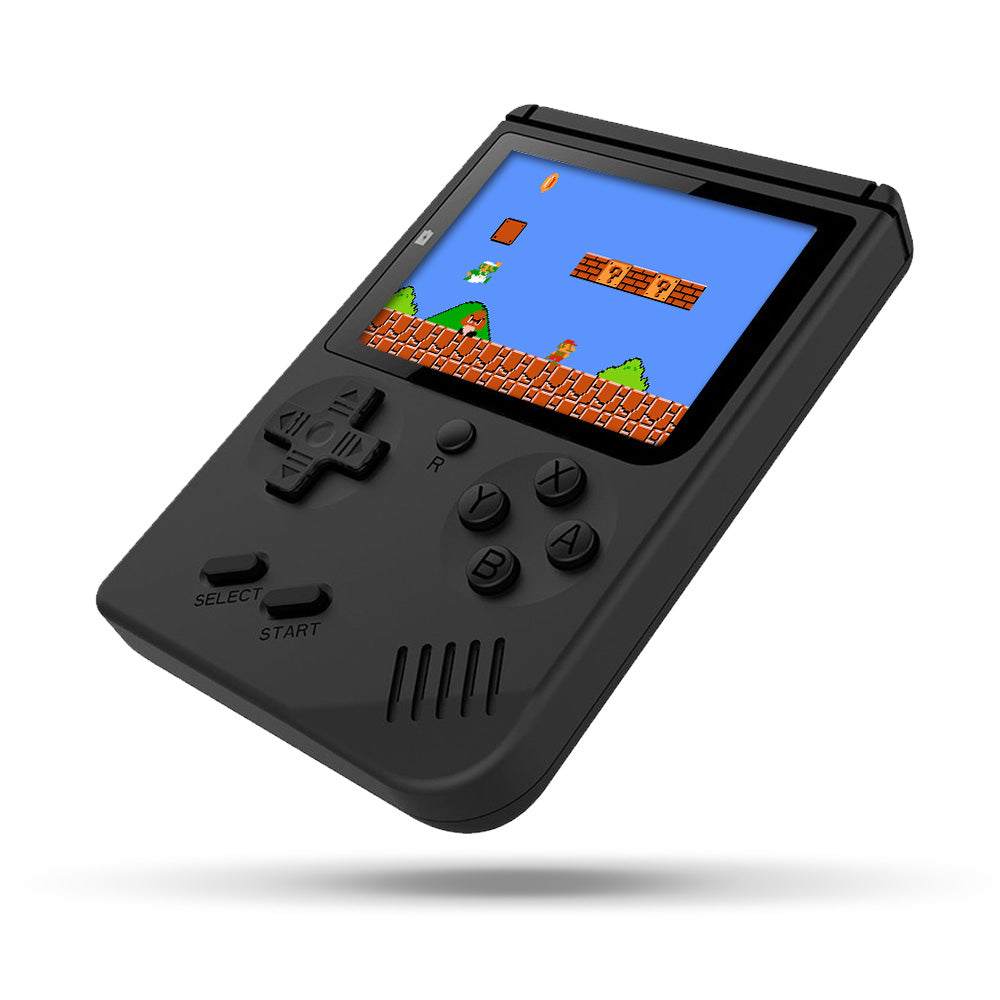 168-in-1 Handheld Retro Game Console
