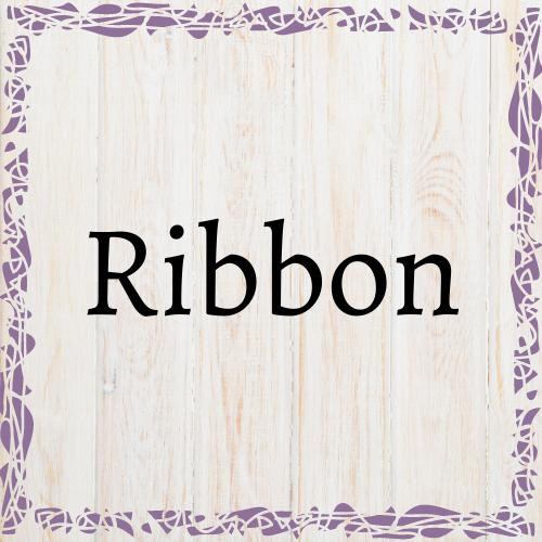 Wired Ribbon