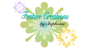 Festive Creations By Stephanie