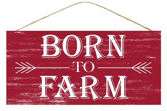 Born to Farm 12.5