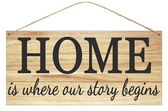 Home Where Our Story Begins 12