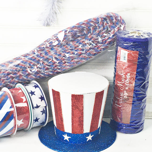 Patriotic Swag Kit