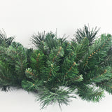 "24"" Deluxe Evergreen Centerpiece 56 tips AAG11780"