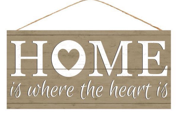 Home is Where The Heart Is 12.5