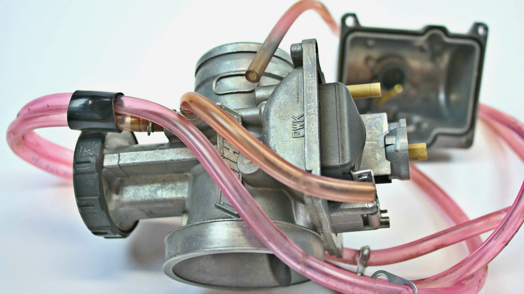 Secrets to Carburetor Float Height
