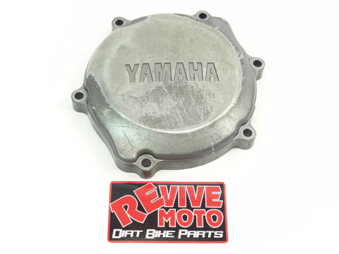 2002-2014 Yamaha YZ85 Outer Clutch Cover