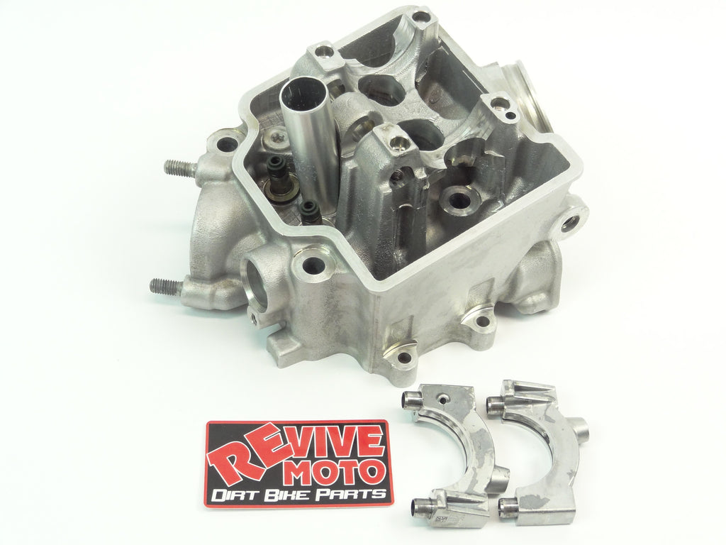 2014 2015 Honda Crf250 Cylinder Head Assembly Revive Moto Dirt Bikes 250cc