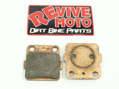 2003-2007 Honda CR85 Front Brake Pads