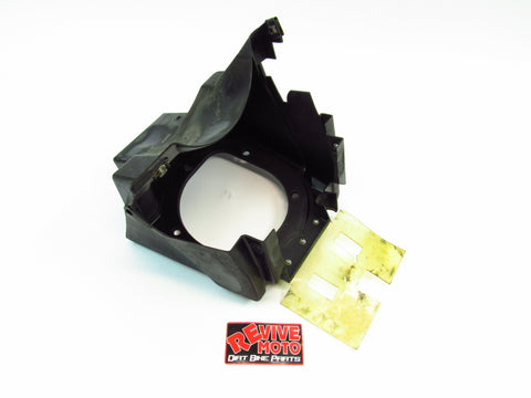 1999-2002 Kawasaki KX125 KX250 Air Box Housing
