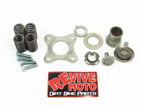 1986-1996 Honda XR250 XR250L Clutch Hardware