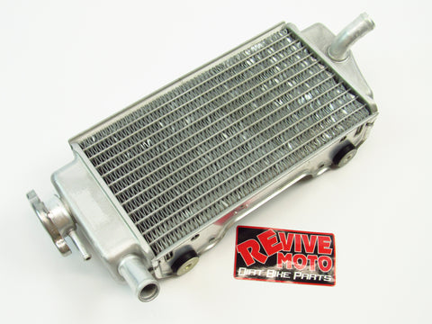 2005-2008 Honda CRF450 Right Radiator