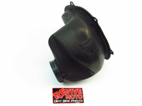 2011 Kawasaki KX250F Moto Tassinari Air Box Boot