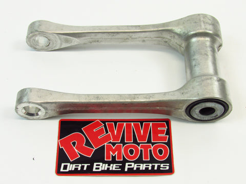 2003-2004 Honda CRF450 Rear Shock Linkage Connecting Arm