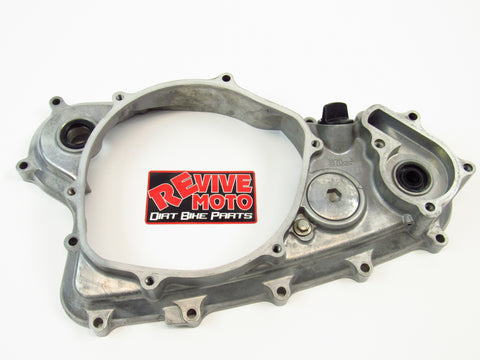 2002-2005 Honda CRF450 Inner Clutch Cover