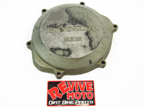 2002-2008 Honda CRF450 Outer Clutch Cover