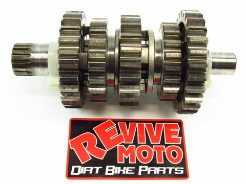 2002-2004 Honda CRF450 Transmission Counter Shaft