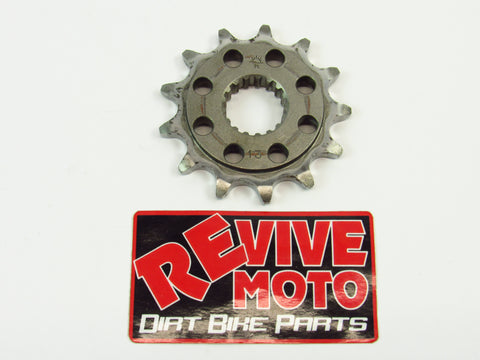 1988-2018 Honda CR250 CRF450 CR500 Front Sprocket