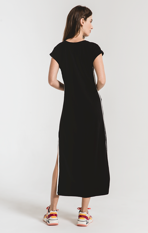 The Sonora Dress Black