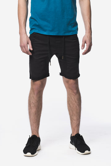 kuwalla tee black shorts