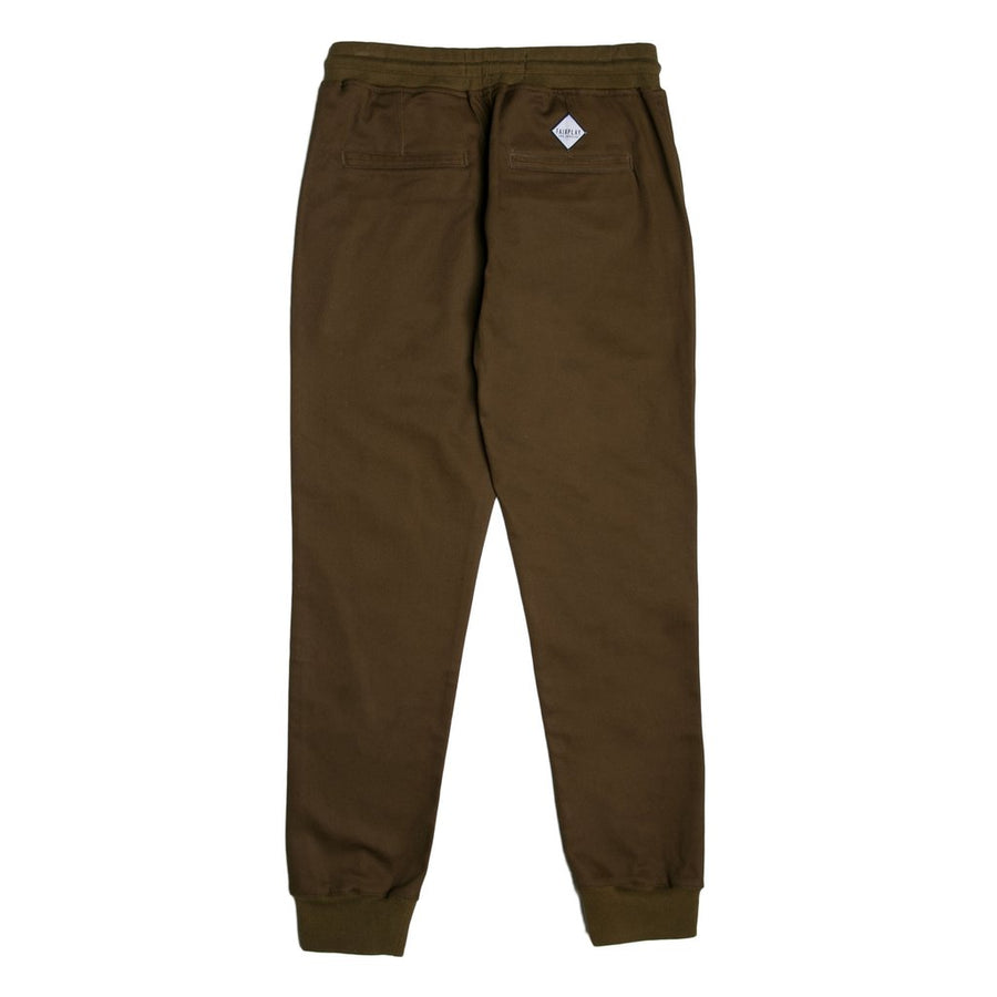 fairplay official jogger pant olive
