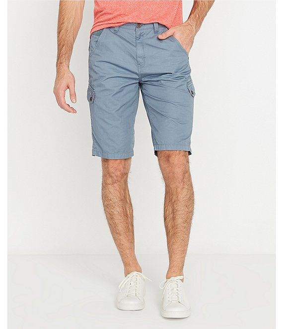 buffalo blue shorts