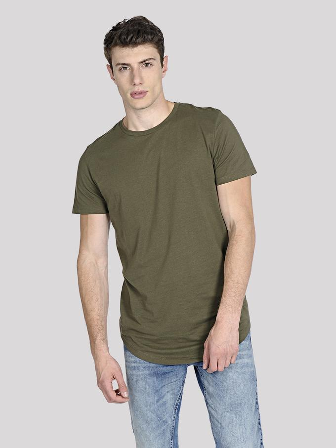 jack and jones noa long tee forest