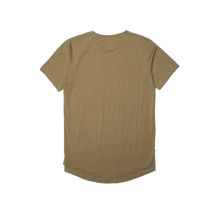 fairplay olive tshirt