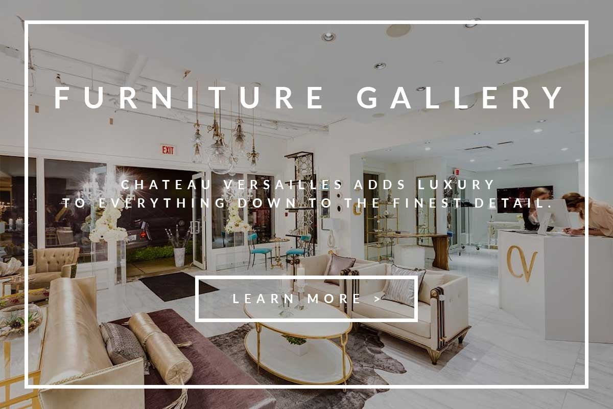 Superieur Interior Design Furniture Store. Chateau Versailles Luxury Design Centre |  Cv Gallery   High