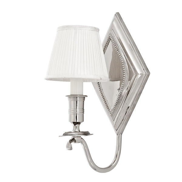 Wall Lamp Diamond Single