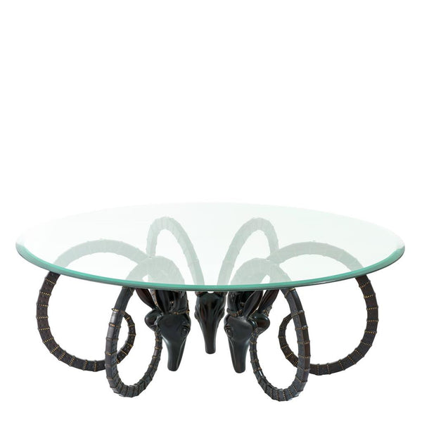 Coffee Table Ibex
