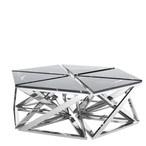 Coffee Table Galaxy set of 6