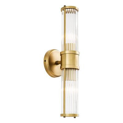 Wall Lamp Claridges Double