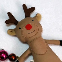 Load image into Gallery viewer, Rudolph the Red Nose Reindeer.