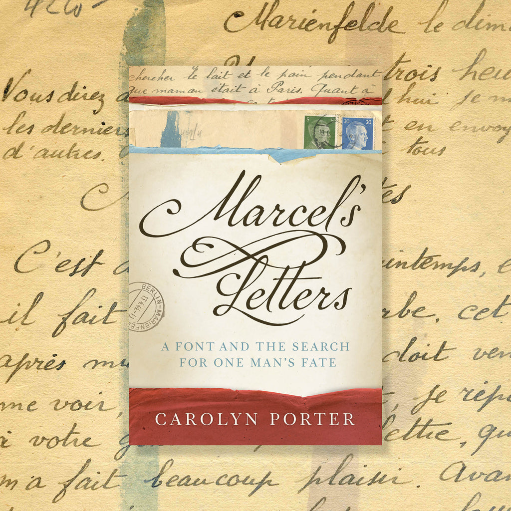 A Book Signing by Carolyn Porter