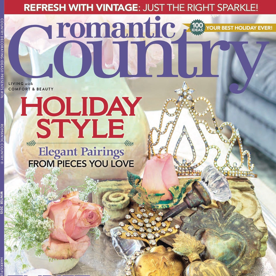 Romantic Country Holiday 2015