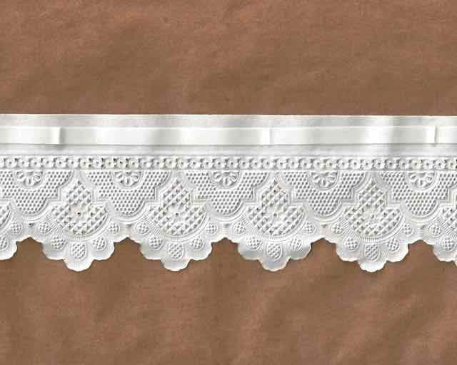 Paper Lace Edging