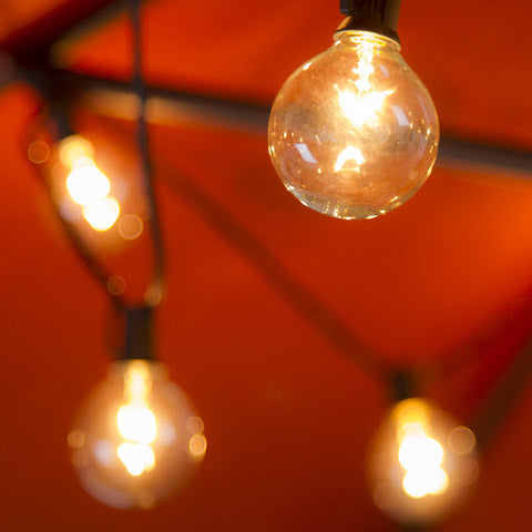 Vintage String Lights