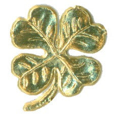 Clover Shamrock, Tiny, Dresden Trims