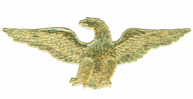Eagle, Dresden Trim