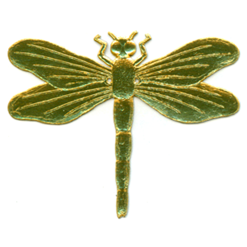 Dragonfly, Dresden Trim