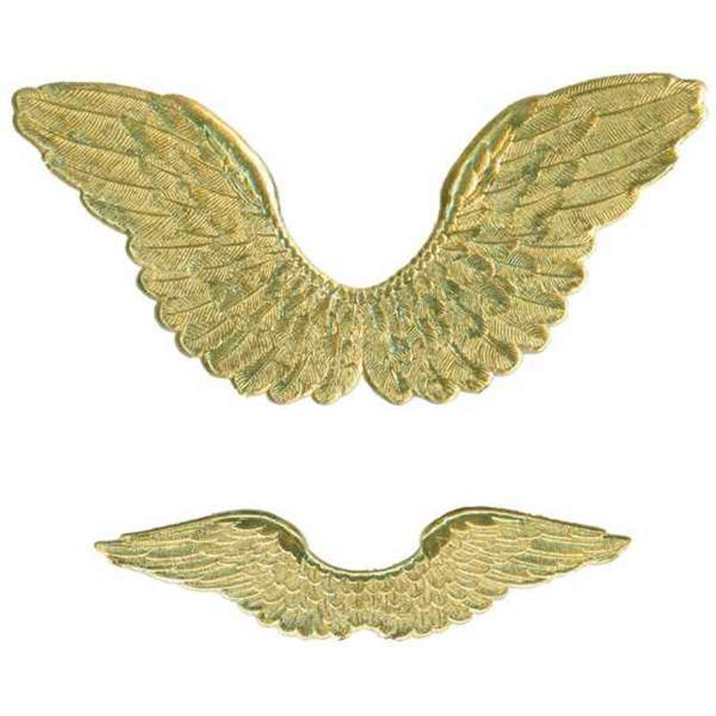 Wings, Dresden Trim