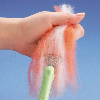 Needle Felting Claw & Mat Cleaner