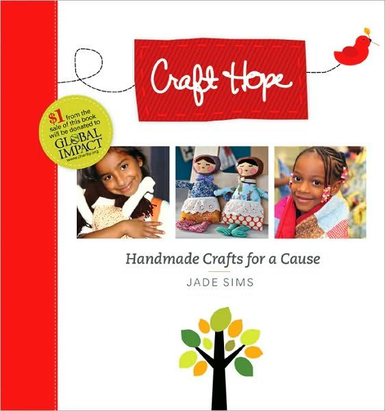 Craft Hope - Handmade Crafts for a Cause